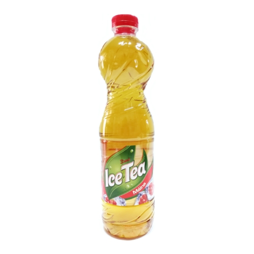 Denis málnás ice tea 1,5 l