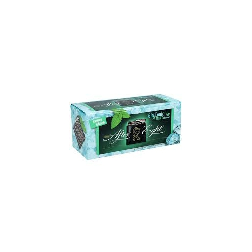 After Eight  ÍGin Tonic & Mint Flavour 200g