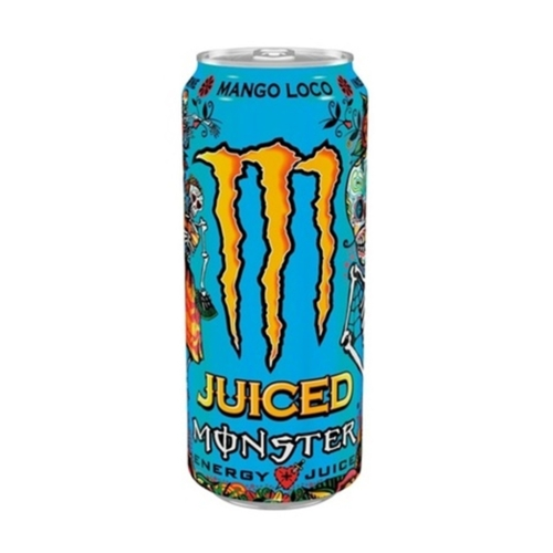 Monster Mango Loco 500 ml