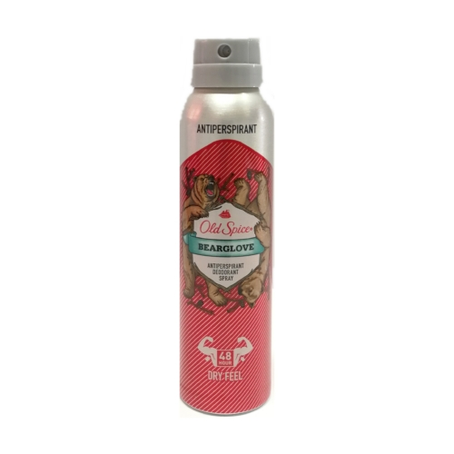 Old Spice Bearglove deo 150 ml