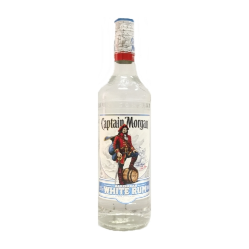 Captain Morgen White Rum 0,7 l