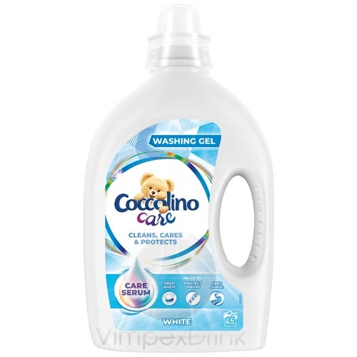 Coccolino Care mosógél 2,4l  White