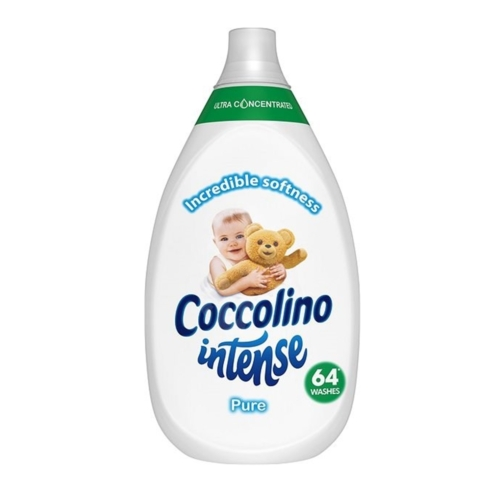 Coccolino Intense pure öblítő 960 ml