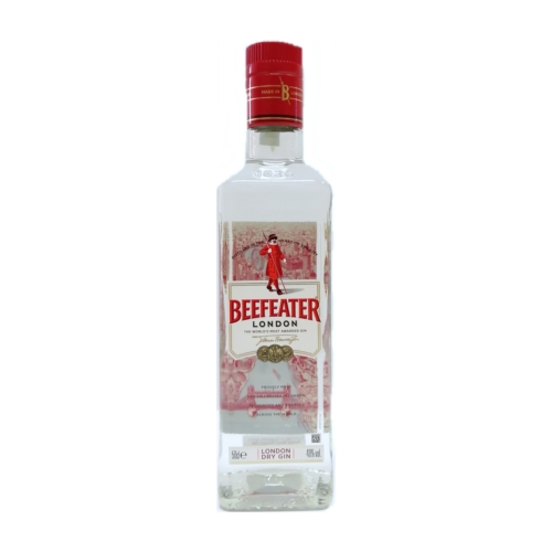 Beefeater gin 0,5 l